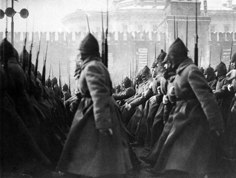Boris Ignatovich – un regard oblique